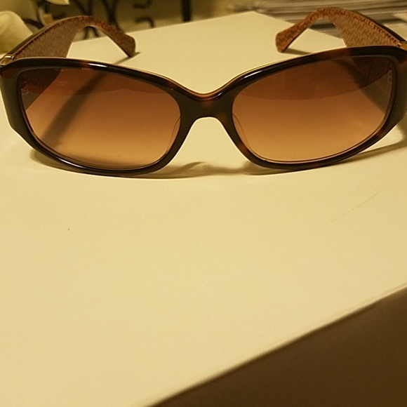 426c26a4c156a good coach keri s464 tortoise sunglasses 33ae6 8d682